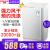 金麗(jinshui)6.5キロ全自動洗濯機ペルダーミニミニ小型家庭用宿舎の部屋を借りて風乾性を持って洗濯を予約してきれいな光を洗うXQB 605 - 3668 6.5キロヨーロッパ白予約ベック