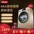 Holer 8 kg全自動静音周波数変化ローラー洗濯機一級能効EG 80 B 829 Gシャンパン