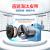 ハイアル(Haier)洗濯乾燥一体の空気洗浄斐雪パーカーの直駆周波数が変化するロール洗濯機の超薄型ボディは全自動525メガ内筒10キロの大容量洗濯乾燥一体G 100678 HB 14 SU 1