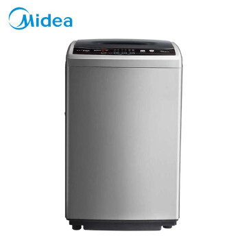 美的(Midea)操作は簡単です。学生のお年寄りの両親は7 kgで、全自動波輪洗濯機はMB 70-150 Mです。