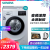 西門子(SIEMENS)全自動家庭用周波数変化ドラム7キロフルスクリーンタッチ洗濯機WM 10 L 2687 W