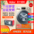 ハイアベル8キロロドラン洗濯機全自動直駆の周波数が変化する超薄型省エネ静音家庭用G 80678 BX 14 G眩金色