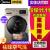 美的(Midea)洗濯乾燥一体ロール洗濯機全自動除菌洗浄帯乾燥家庭の周波数が変化します。静音大容量の大型洗濯羊毛洗毛服洗濯MD 100-431 DG空気洗濯10キロです。