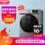 創維(SKYWORTH)10キロのローラー洗濯機は全自動的に周波数を変えて焼き上げて一体の知能の洗濯乾燥がつまり除菌率99.99%を占めます。XQG 100-B 40 LDH