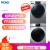 ハイアルドライセット10キロの直駆除菌ロール洗濯機+10キロのヒートポンプ乾燥機(XQG 100-14 BD 70 U 1 JD+HBNS 100-Q 986 U 1)