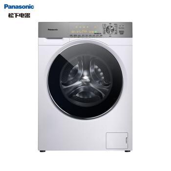 パナソニックのドラム洗濯機は全自動周波数が変わります。10キロの大容量の光動銀除菌が無料です。