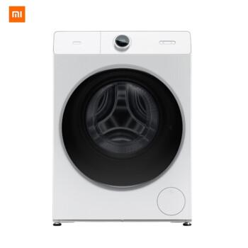 米家インターネット洗濯乾燥機Pro 10キロ全自動乾燥ドラム洗濯機小愛音声リモコンXHQG 100 MJ 11小米